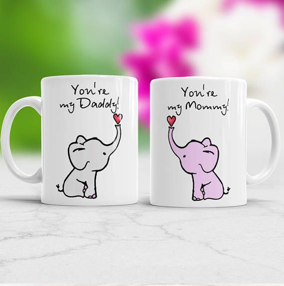 Elephant items Unique Mugs Gifts for Her Gifts for kids Elephant Designs Elephant gifts Elephant Mug Cute Mugs