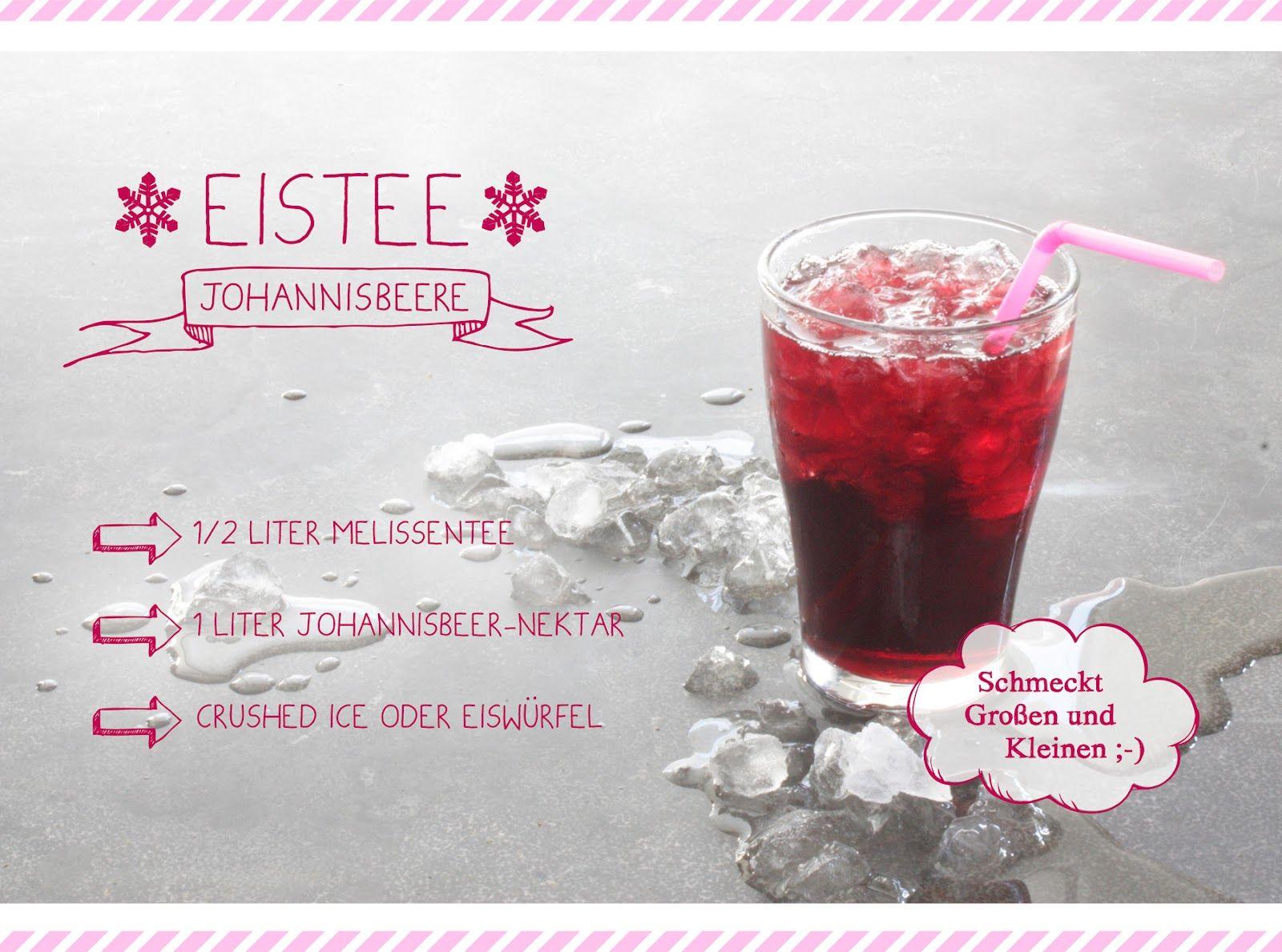 raumdinge: Perfekte Temperaturen für coole Drinks ...
