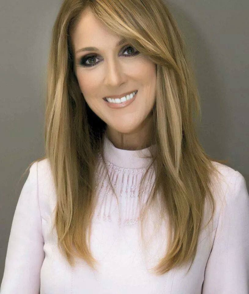 This Haircut Is Awesome Cline Dion Pinterest