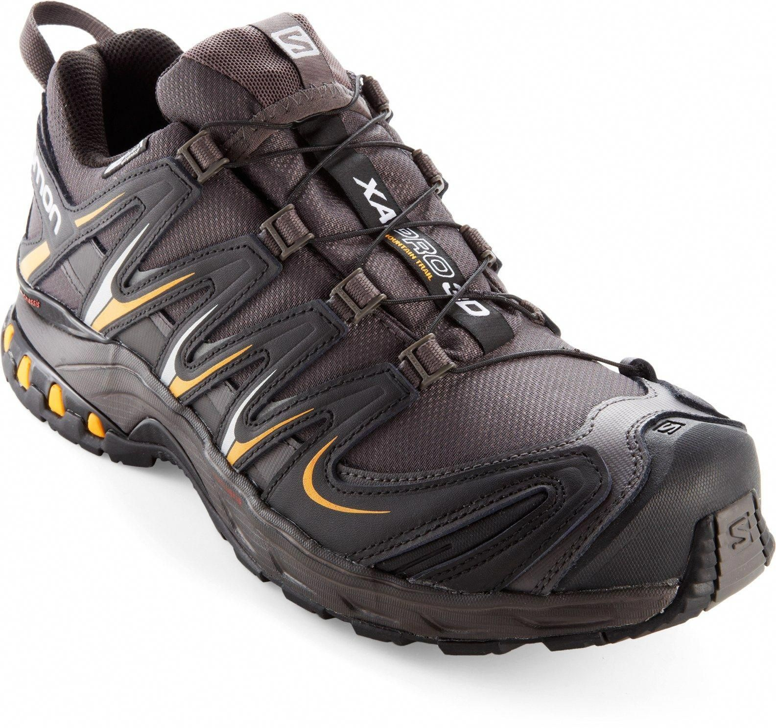 Salomon BLACKWOOD CSVP |