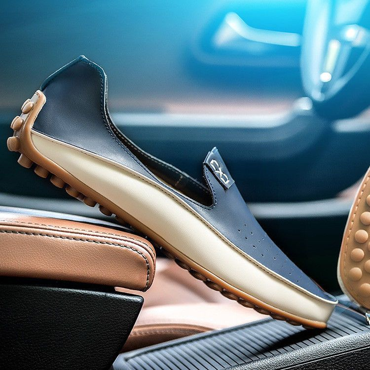 driving loafers, Casual shoes