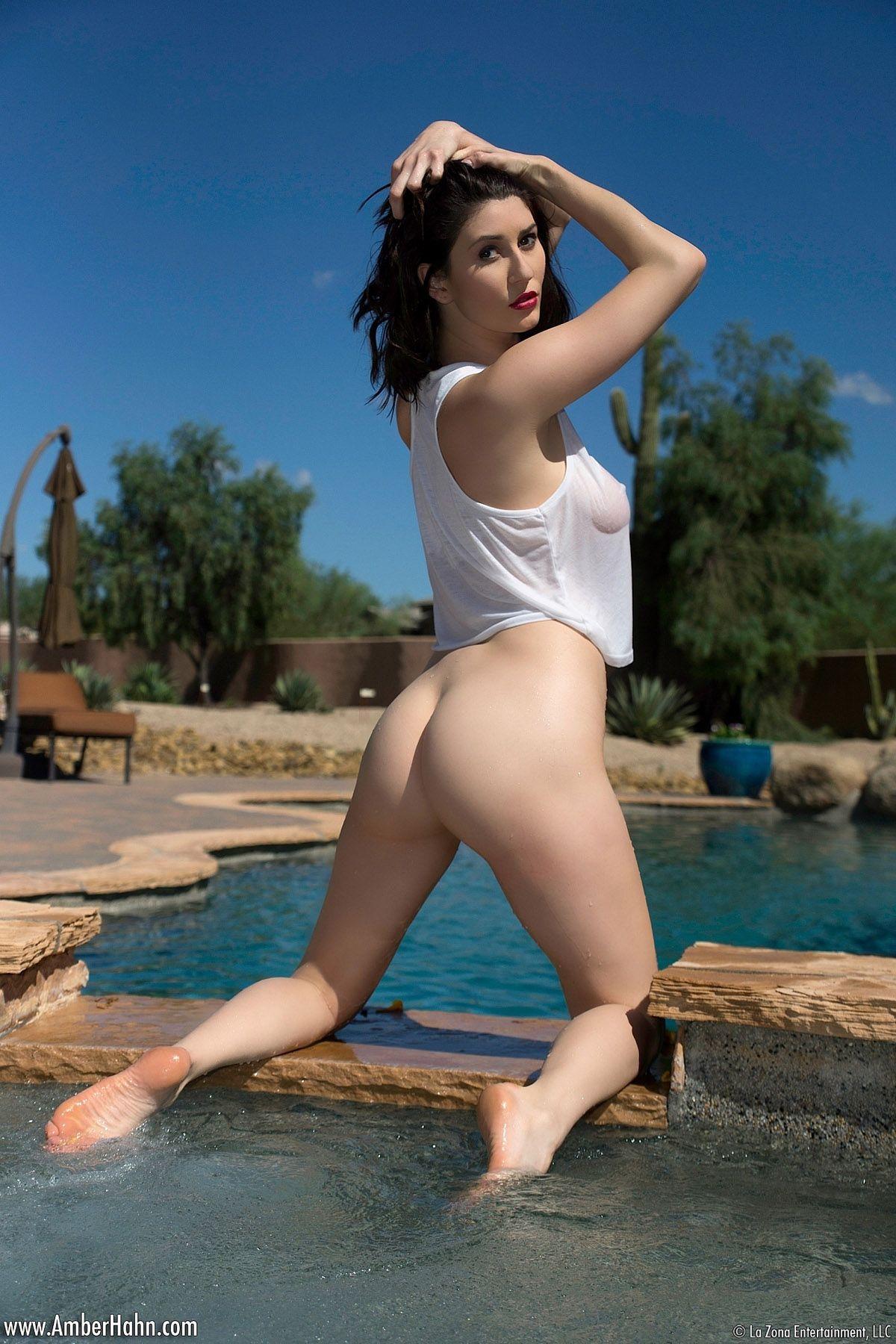lil under girl naked