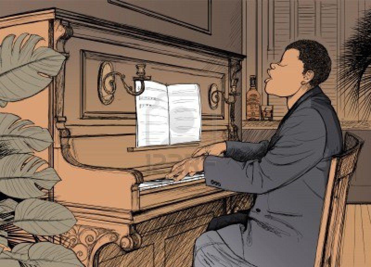 Resultado de imagem para ragtime piano
