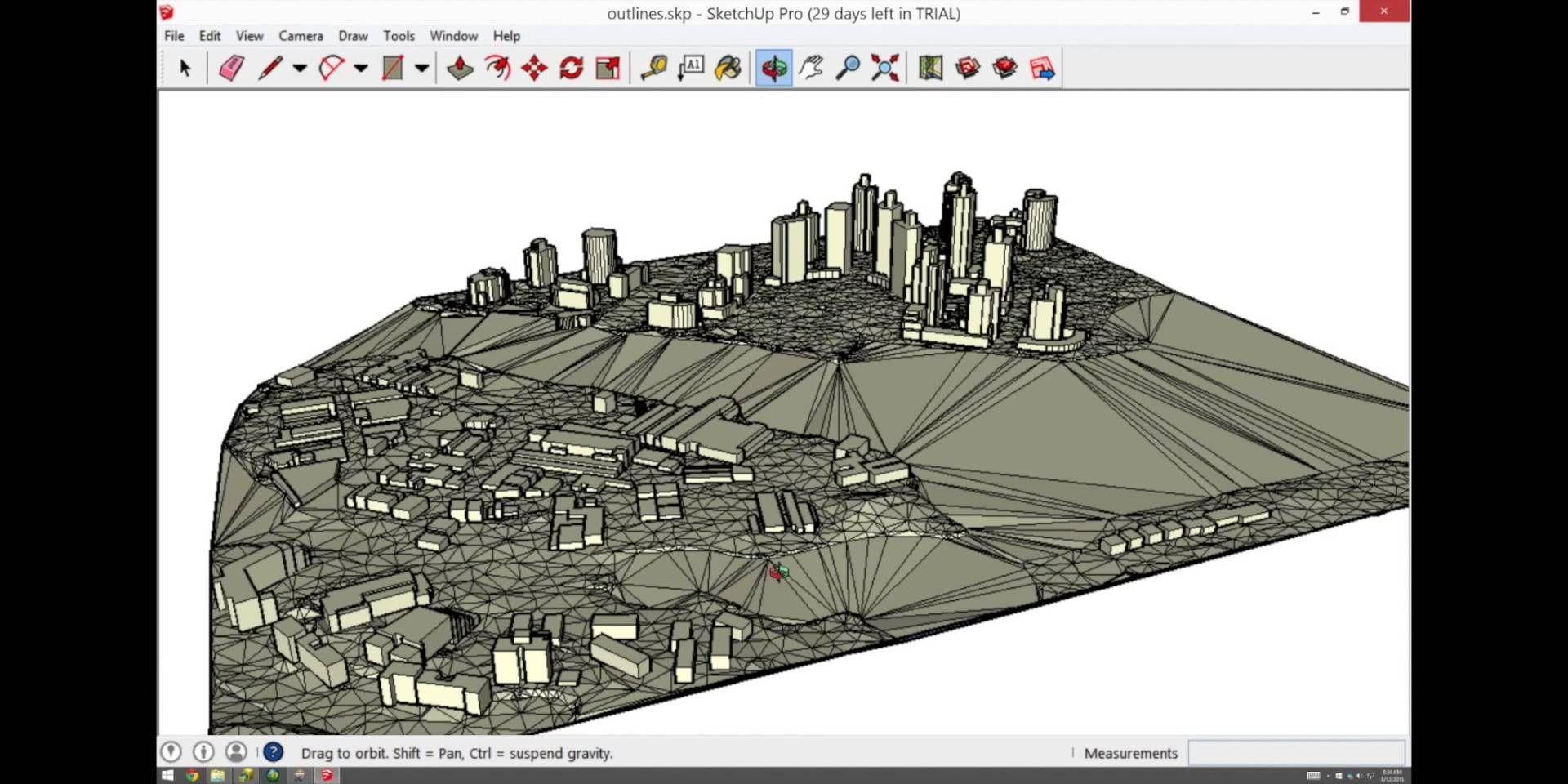 ArcGIS Data Interoperability Tips for LiDAR, 3D, and BIM