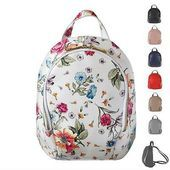 Photo of ITALY LADIES LEATHER BACKPACK Bag BackPack Leather Bag Shopper Bag Leather Bag: …
