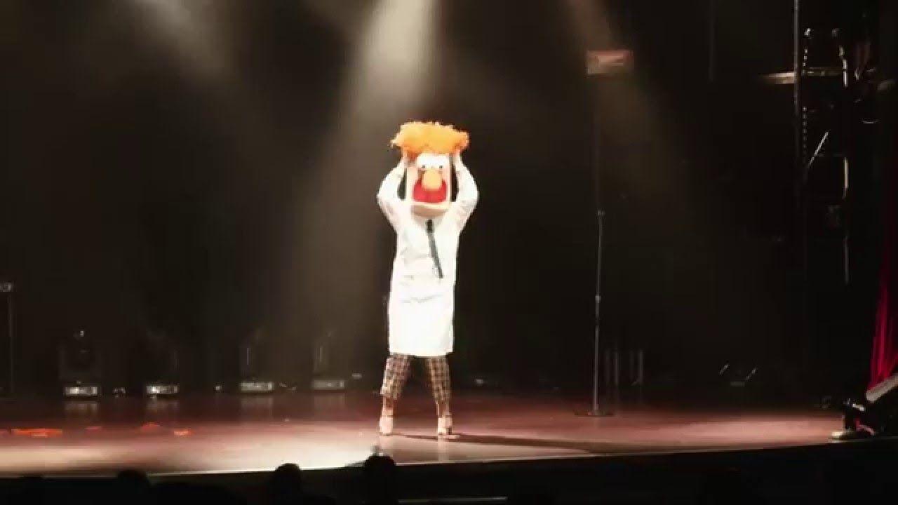 Look, A Red Herring!: The Toronto Burlesque Festival Recap