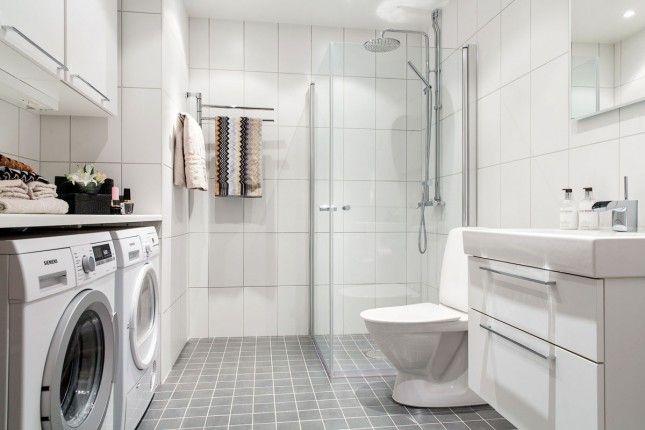 Aranżacja Białej łazienkinowoczesna łazienkabiala łazienka