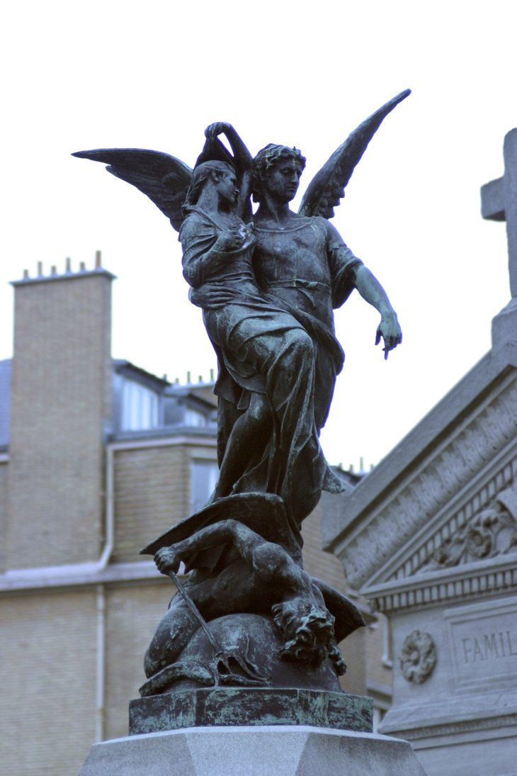 angels by =KellyTapanila on deviantART