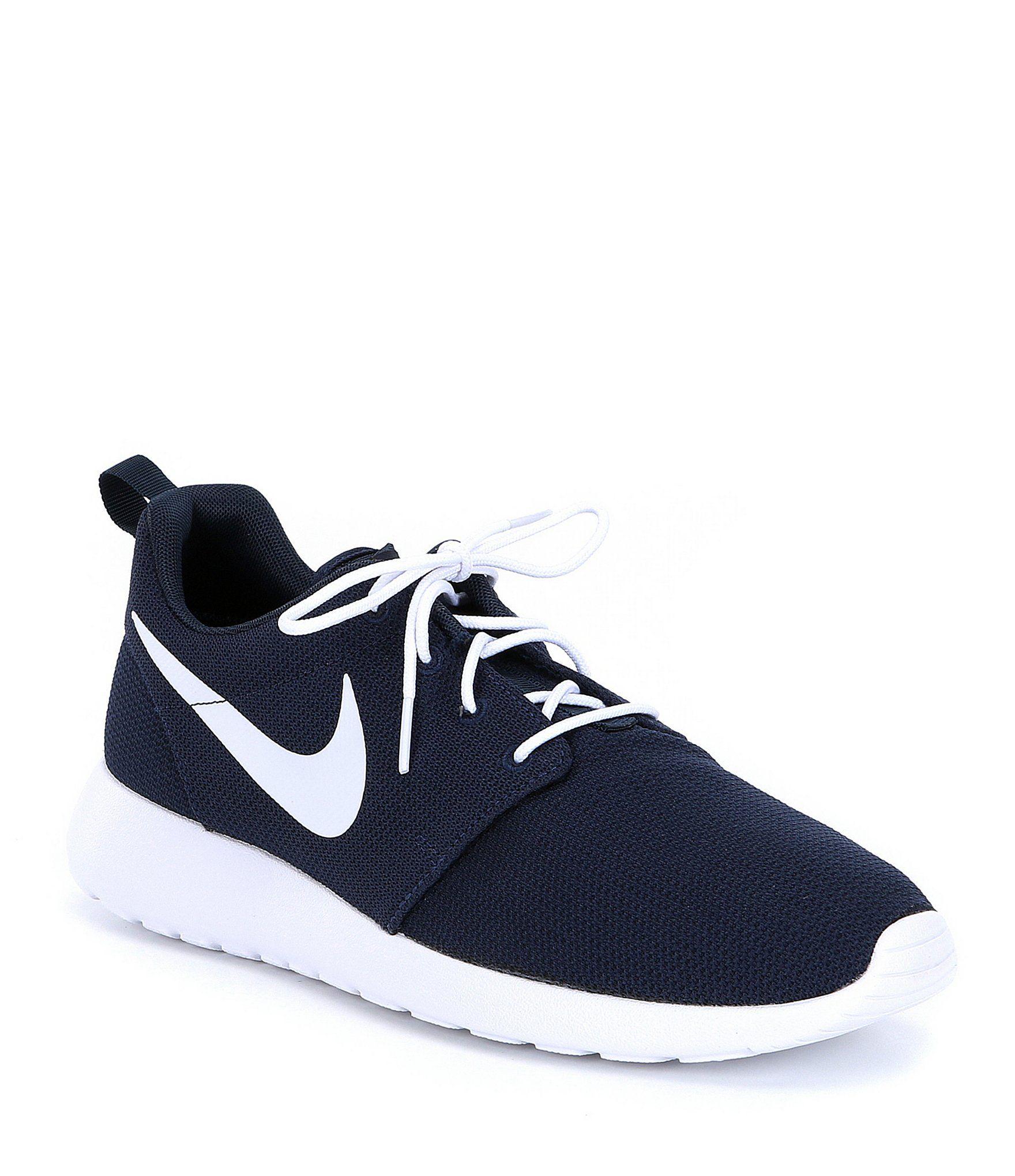 películas Actriz Andrew Halliday  Men's Roshe One Running Shoes | Nike men, Nike shoes, Nike