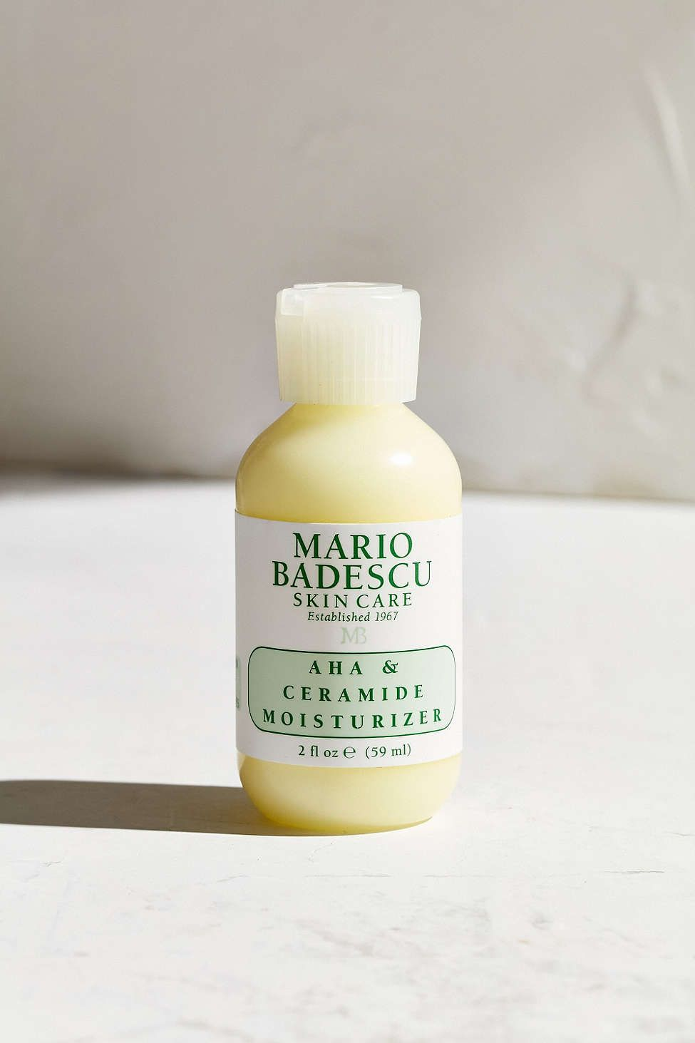 Mario Badescu Aha Ceramide Moisturizer Moisturizer Congested Skin Collagen Moisturizer