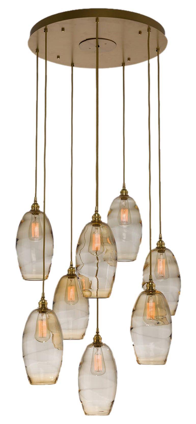Ellisse large round multi port chandelier transitional chandeliers ellisse large round multi port chandelier arubaitofo Images