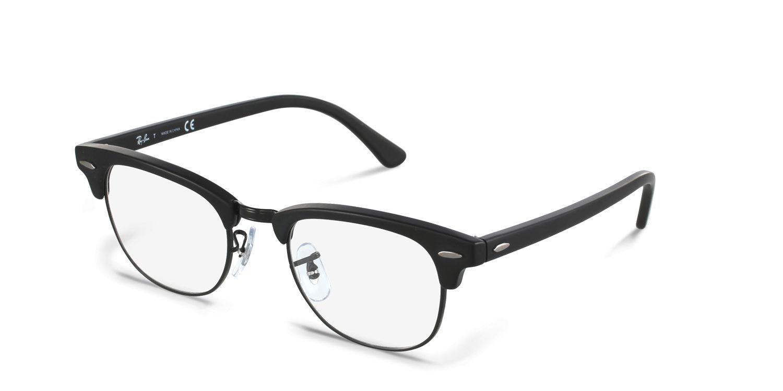 916338d3dc79e Ray-Ban 5154 Clubmaster Prescription Eyeglasses