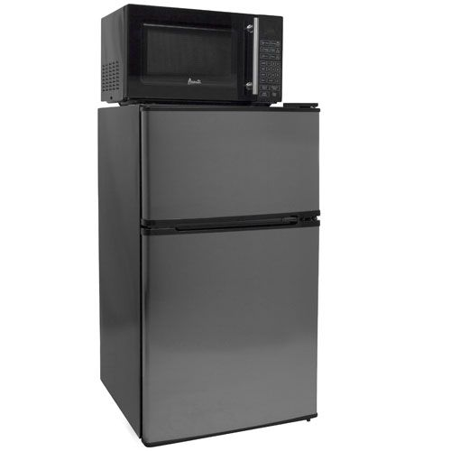 Edgestar Energy Star Microwave And Refrigerator Combo Micrefplug Compact Refrigerator Refrigerator Compact Refrigerator Freezer