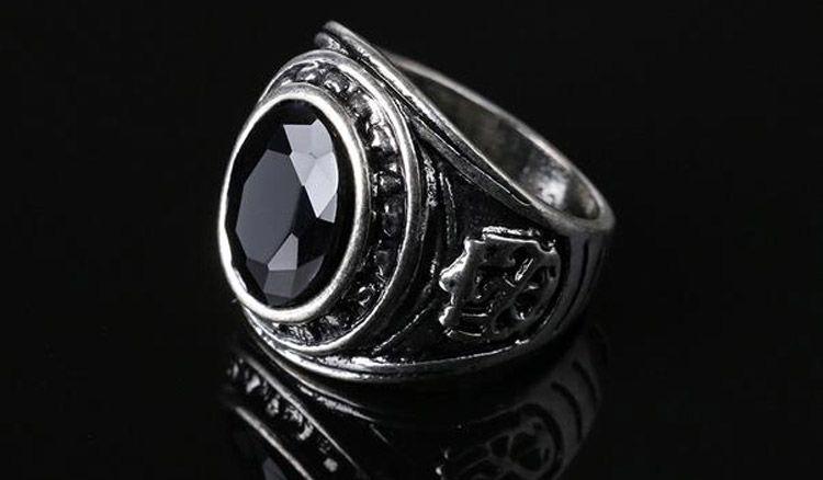 Black Magic Rings For Sale - Powerful Magic Rings That