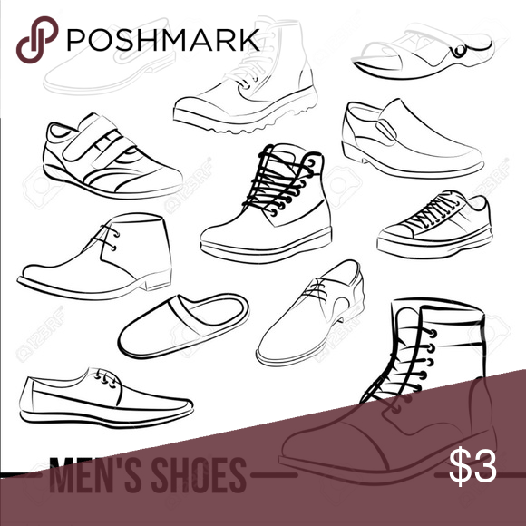 Men Shoes ALL BRANDS ALL BRANDS Shoes