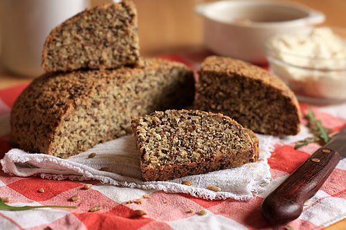 Provereni recepti. Cooks and Bakes: Dobar jutarnji hleb
