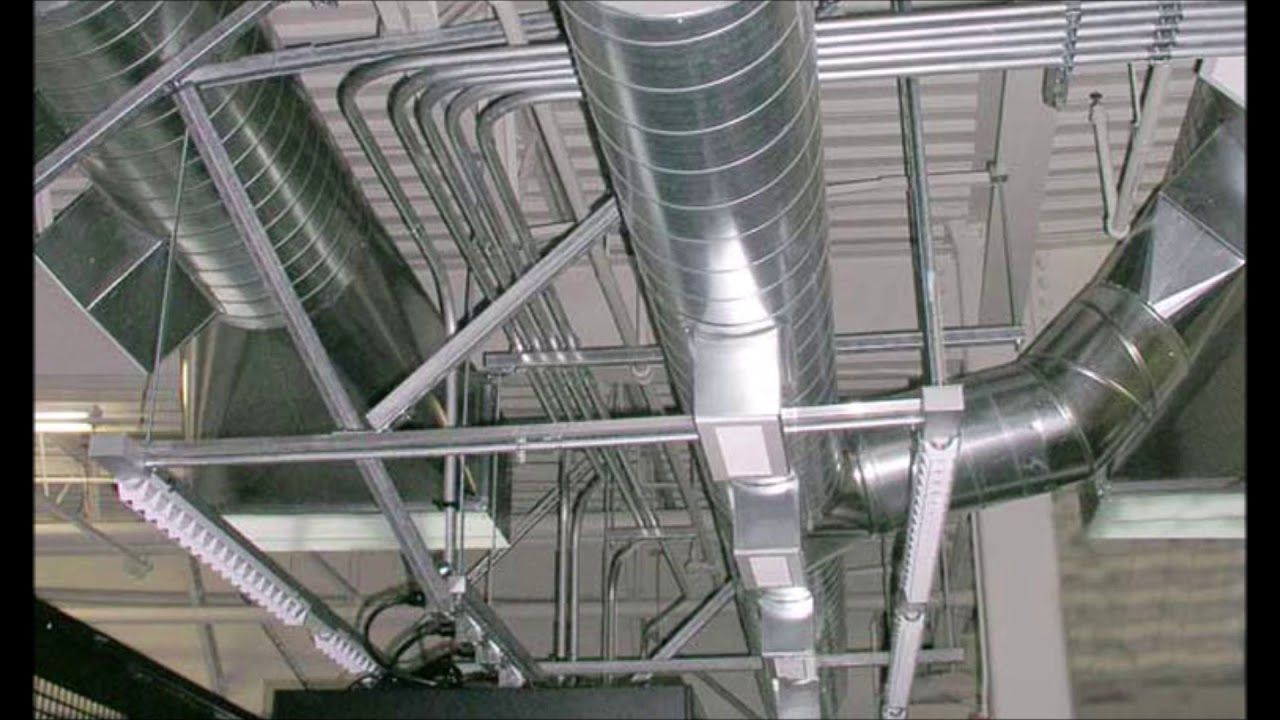 Commercial Air Duct Cleaning Services In Omaha Lincoln Nebraska