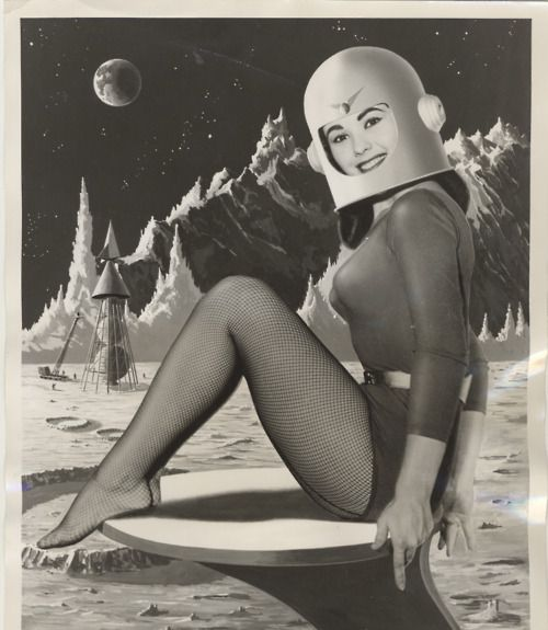 Miss Space