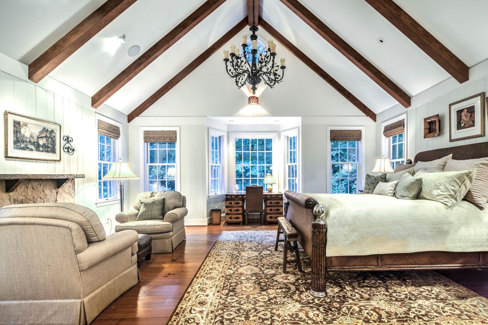 Fabulous Master Bedroom in Atlanta, GA | Dream master ...