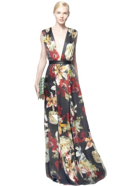 Alice Olivia Triss Maxi Dress That S Hot By Rosa Pinterest