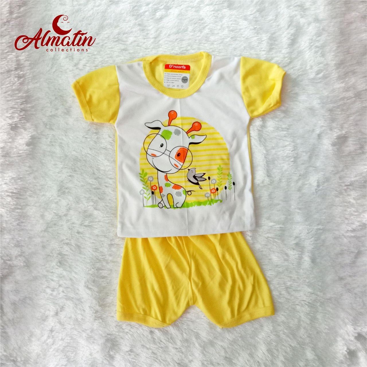 Grosir Baju Bayi Terdekat