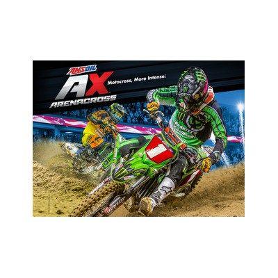 Tickets On Sale This Week Amsoil Arenacross At Bridgestone Arena