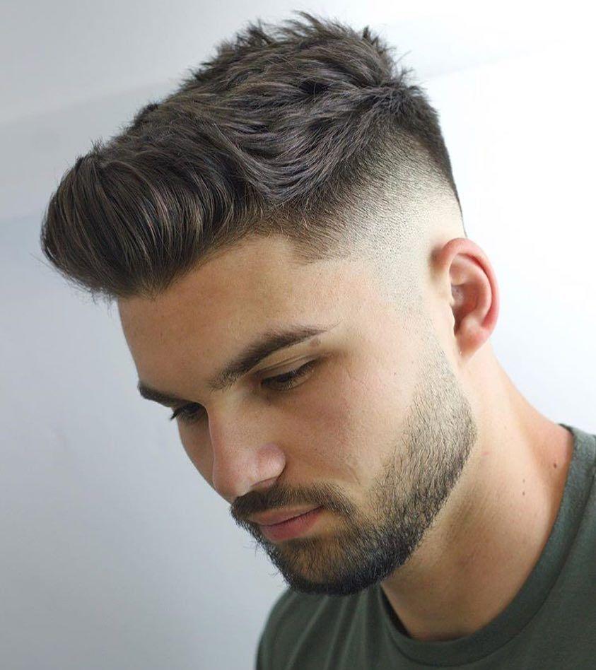 46+ Longueur cheveux barbe des idees