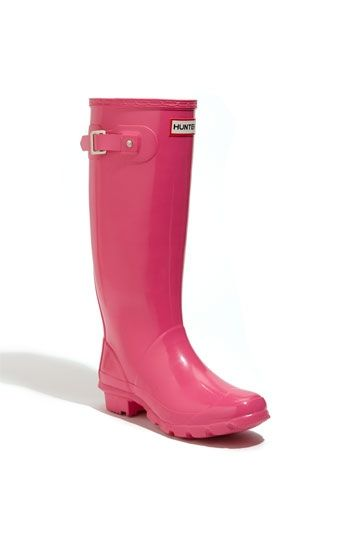 1eacf4c00b5 Hunter 'Huntress' High Gloss Boot | Nordstrom - StyleSays ...