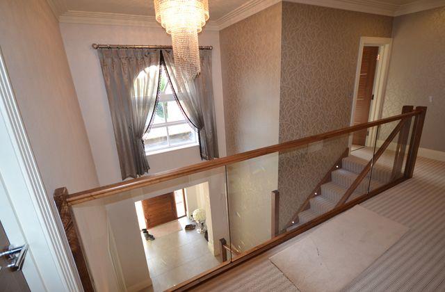 Best Bespoke Staircases Manufacturer Sussex Surrey Kent 400 x 300
