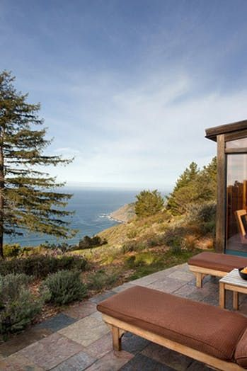 The Best Places To Stay Along Northern California Coast