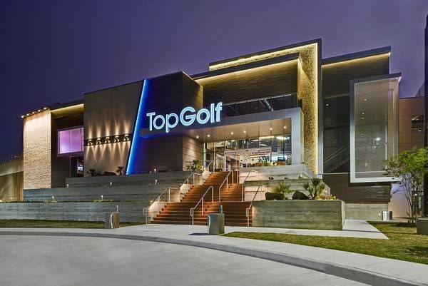 Topgolf Bringing Bowling Meets Darts Meets Golf To Naperville Top Golf Private Event Space Sports Bar