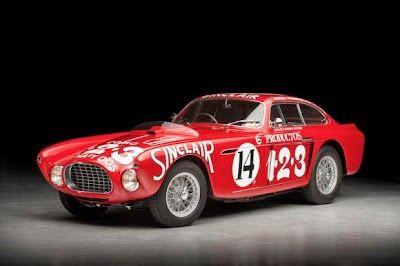 """También conocida como """"The Carrera"""" o """"la Pana"""" es uno de los más míticos eventos de la velocidad que se cel..."""