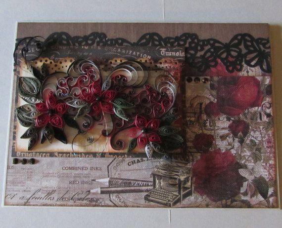 Unframed art in greeting card format Arte, Biglietto du0027auguri e - greeting card format