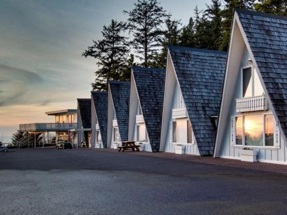 12 Awesome Oregon Coast Vacation Rentals For Less Than $100 | That Oregon Life