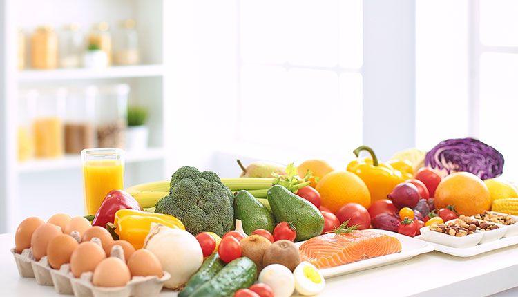 اين يوجد البروتين بكثرة في الطعام أهم 213 مصدر غني بالبروتين Vegetables Health Fitness Food