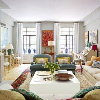 Made In Manhattan Art Deco Living Room Home Living Room Living Room Designs