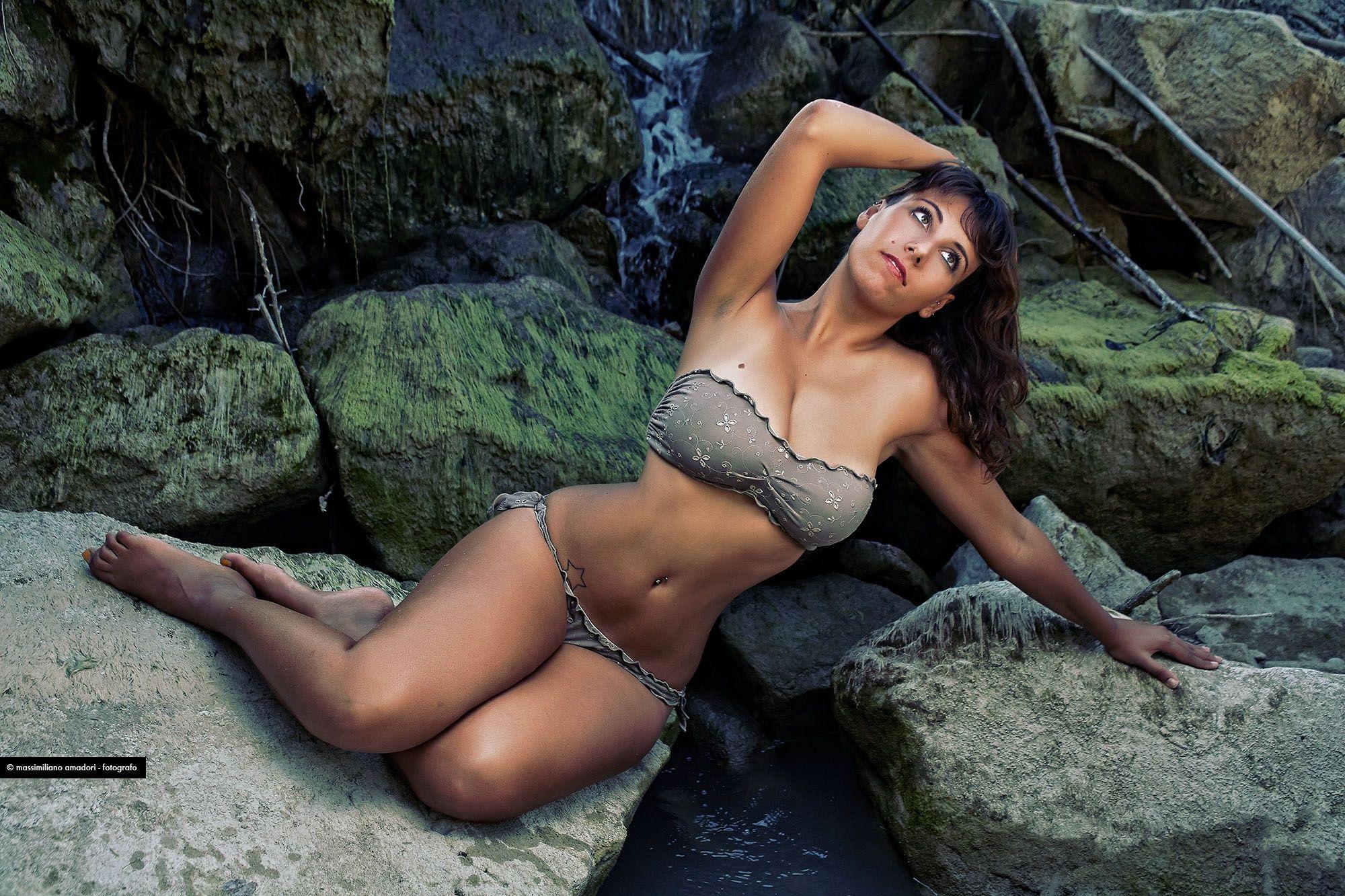 Jungle Girl Bikini
