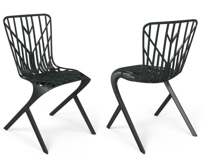 Exceptionnel Washington Skeleton™ Side Chair