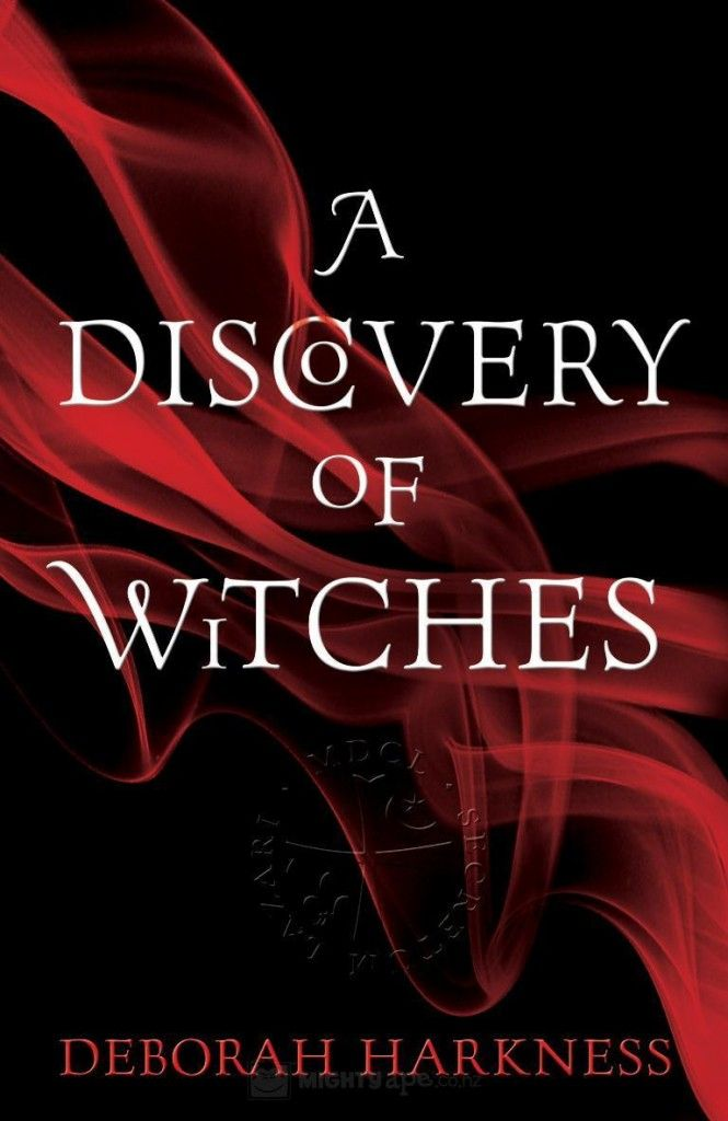 A Discover Of Witches All Souls Triology 1 By Deborah Harkness