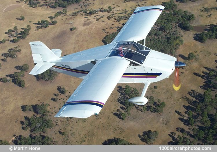 Wittman W 8 Tailwind Aviones Aviacion Vuelo