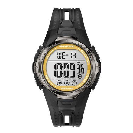 19836fc4f82a Reloj deportivo Marathon Timex