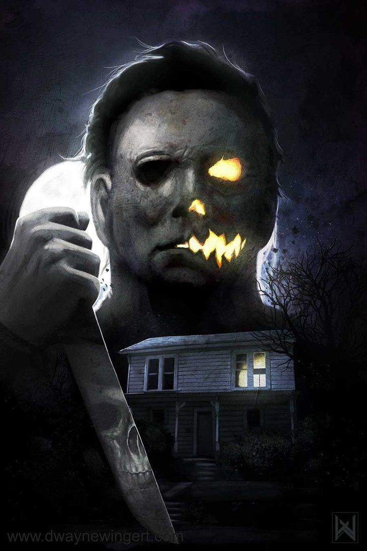 Favorite Halloween Movie