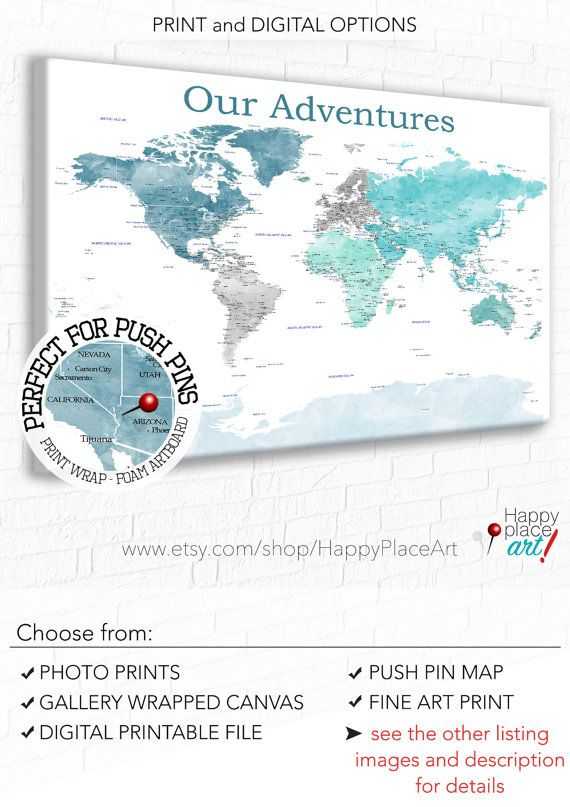World map with usa states usa states and cities map with usa world map with usa states usa states and cities map with usa details aqua turquoise gumiabroncs Image collections