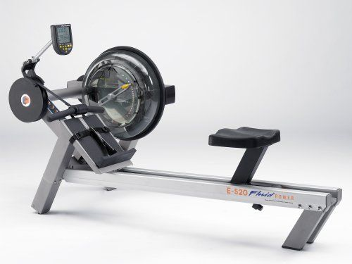 First Degree Fitness Full Commercial E520 Fluid Rower With Images