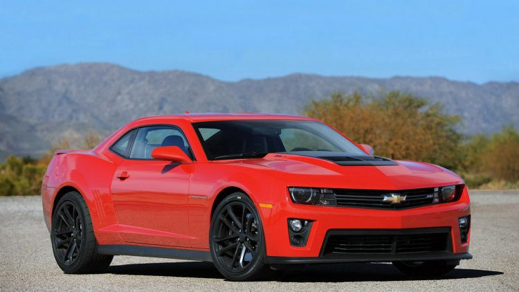 2012 Chevrolet Camaro ZL1: First Drive Photo Gallery ... 2013 Camaro Zl1 Supercharger Problems