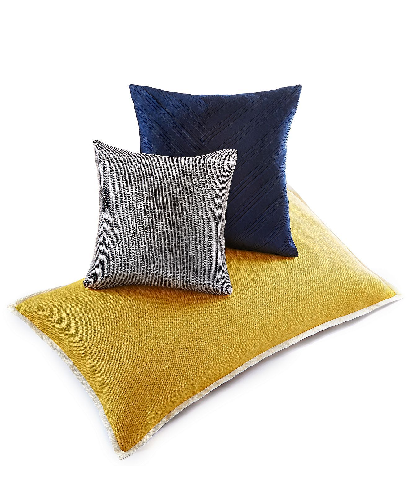 Vince Camuto Home Berlin Decorative Pillow Collection