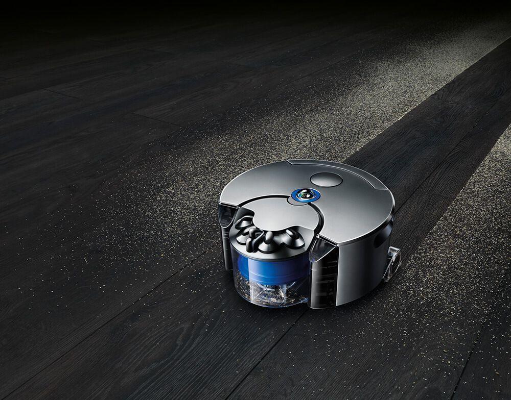 Dyson 360 Eye™ Dyson vacuum cleaner, Dyson 360 eye, Dyson