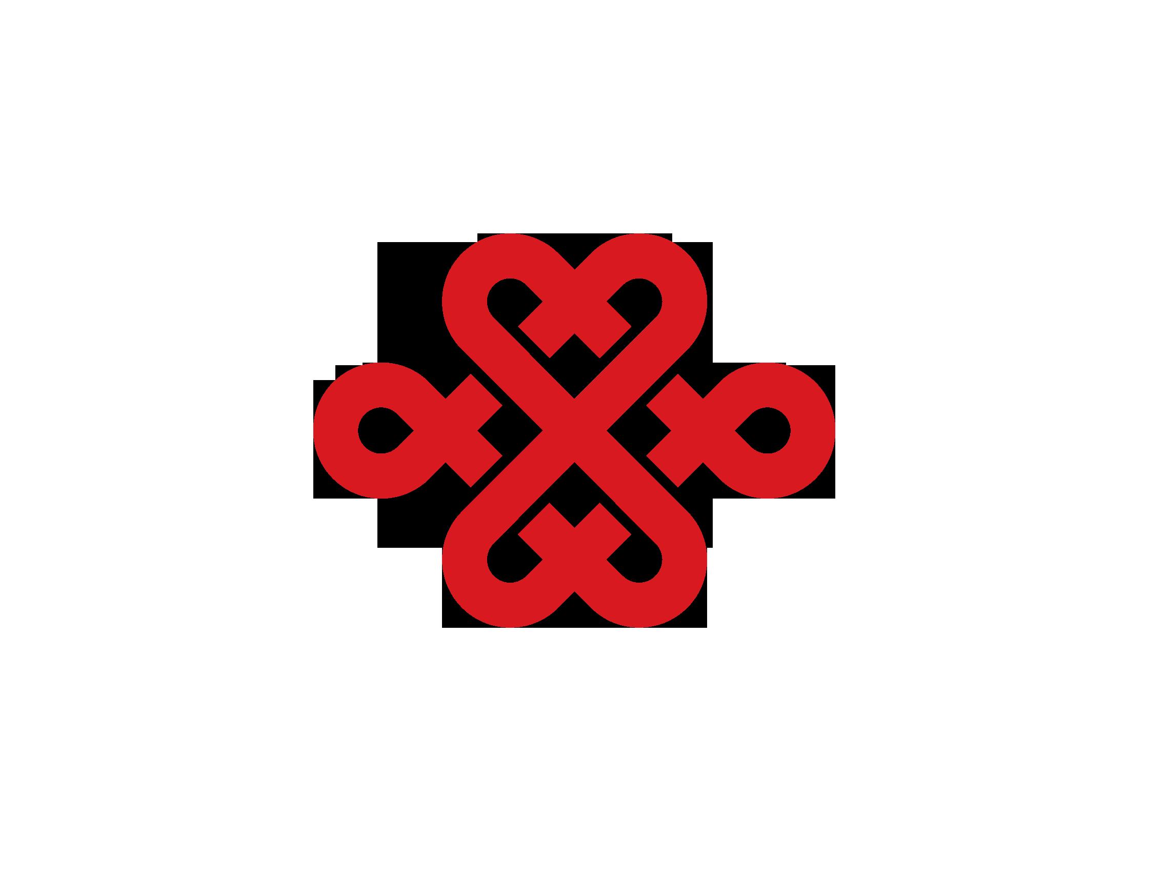 Chinese Knot Google Search Restaurant Logo Design Logos China Unicom
