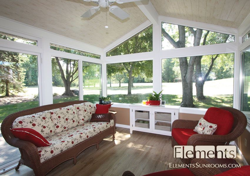 Element Sunrooms are absolute quality and beauty