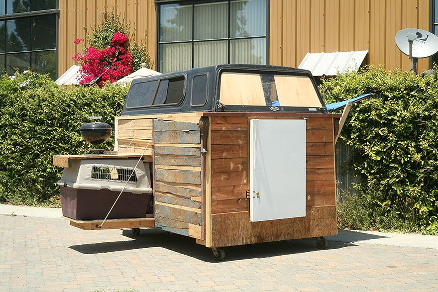 Pin By Becky Dickerson On Smart Homeless Housing Home Projects Tiny House